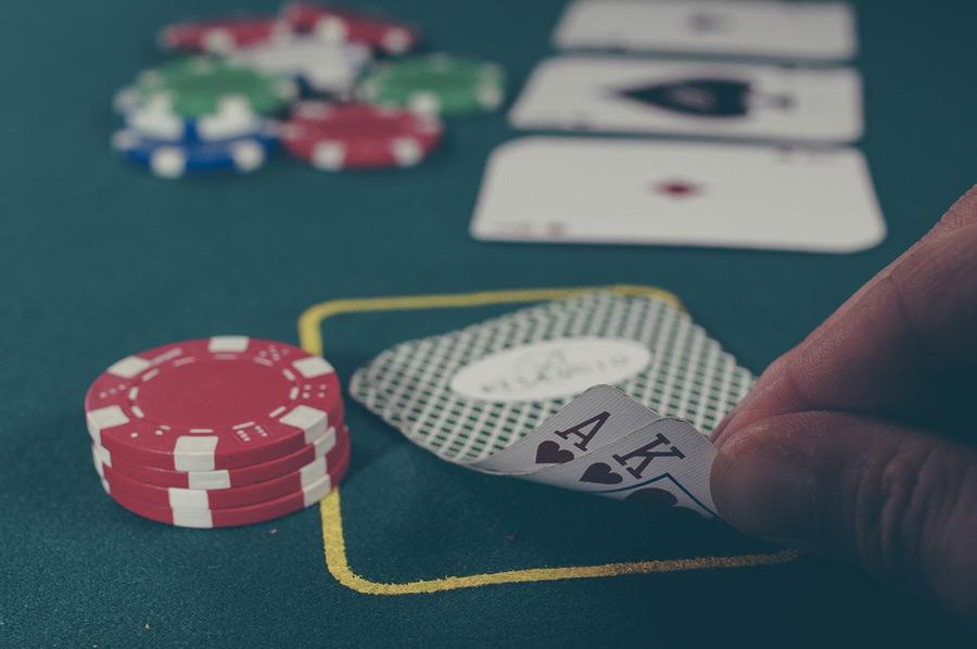 アミューズメントカジノを運営するにあたって注意すべき法律まとめ